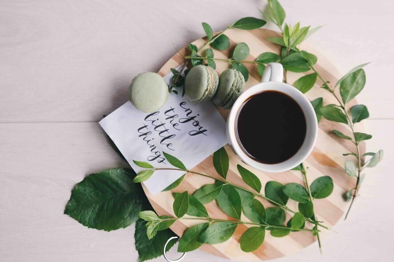 口臭の原因コーヒー
