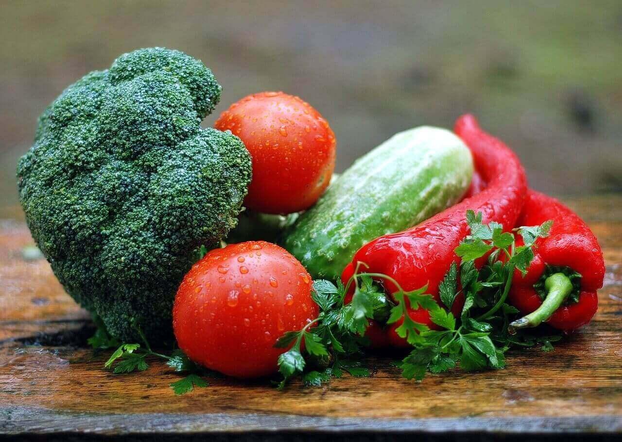 体臭を消す野菜