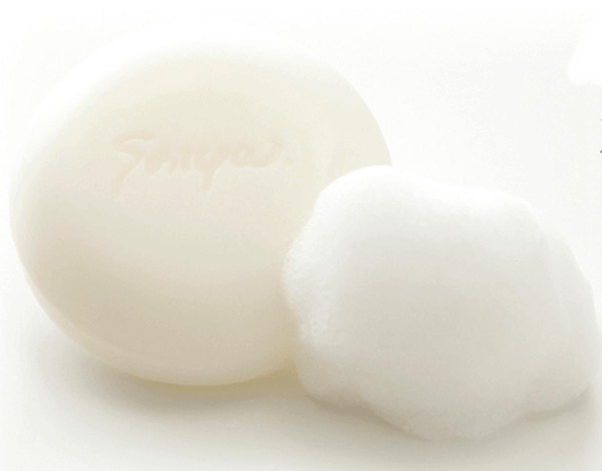 敏感肌乾燥しない洗顔料