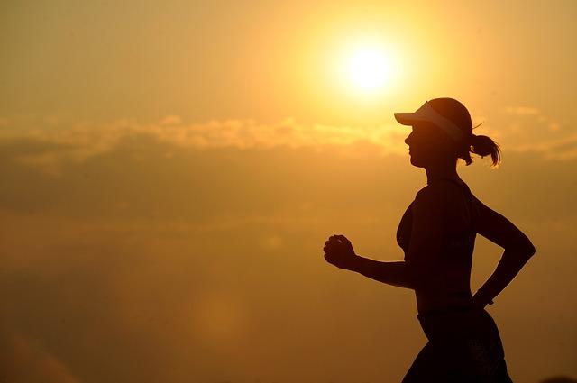 無酸素運動 ジョギング