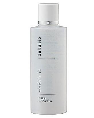 ちふれ 化粧水 ノンアルコールタイプ